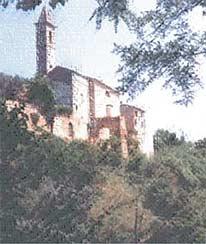 Chiesa SS. Annunziata - Presepio Cupra
